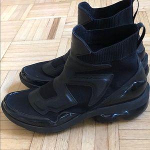 VaporMax boots